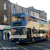 Stagecoach 16753 (R753DRJ), South Street, Perth, 29th September 2015