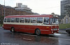 Central Scottish T396 (PUS 151W) a 1980 Leyland Leopard/Alexander B53F.
