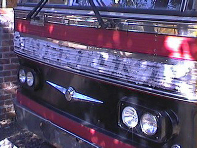 Ex TV-768 NISSAN PRX102D/CCMC (3/78) (Ex JPL-382) Purchased in 2003 by the Undery Family for conversion to a motorhome. (Image from the Undery Family Website)