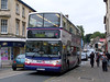 First 32285 (WR03YZU), Frome, Somerset, 13th September 2010