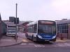 Stagecoach 22560 (YN57MYD), Sheffield Interchange, 22nd March 2008