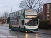 Stagecoach 12103 (YN61BGY), Sheffield, 31st December 2012