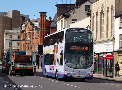 Sheffield 2012