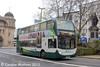 Stagecoach 12107 (YN61BHA), Fitzalan Square, Sheffield, 28th December 2015