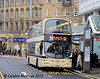 First 37229 (3910WE), Church Street, Sheffield, 28th December 2015