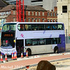 First 33870 (SL14LMY), Charter Square, Sheffield, 5th August 2017