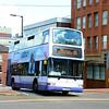First 32220 (LT52WUD), Townhead Street, Sheffield, 5th August 2017
