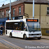 Sheffield Community Transport YJ09EZS, Langsett Road, Hillsborough, Sheffield, 8th September 2017
