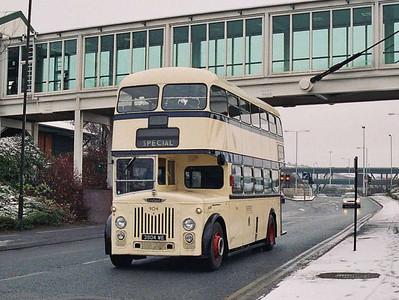 Sheffield, December 2005