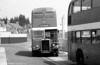 West Wales Motors Leyland PD2 DCD 19C  at Ammanford Bus Station.