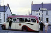 Davies of Llansamlet had this Bedford OB/Duple, seen at Narberth.