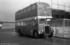 Another shot of West Wales Motors Leyland PD2 DCD 19C, this time at Ammanford Bus Station.