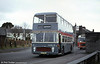 A further view of the West Wales VRT, photographed at Pontarddulais Bus Station.
