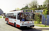 Davies Bros., Pencader 260 (M260 VEJ) was a Dennis Dart with East Lancs B43F bodywork. It later passed to Red Rose Travel, Aylesbury.