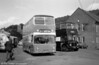 A second view of Taff-Ely's former Southampton 82 (TTR 163H), a Leyland Atlantean/East Lancs H45/31F.