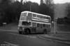 Numbered out of sequence was Taff-Ely 99 (NNY 757E), an AEC Regent V/Metro-Cammell H34/26F.