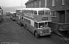 Here's sister bus, AEC Regent V/Metro-Cammell H34/26F no. 5 (NNY 762E).
