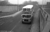 The final bus from Taff-Ely's 1967 batch of AEC Regent Vs, 6 (NNY 763E).