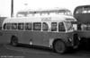 Taff-Ely 51 (GNY 915), a former Pontypridd U.D.C. Bristol L6G/Beadle B32R of 1947 vintage, photographed at Pontypridd depot in the late 1970s.