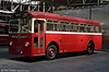 200 APB is a 1956 AEC Reliance/Burlingham B44F new to Safeguard, Guildford.