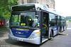 Metrobus (Crawley) 559 (YN07 LKF) is a Scania N230UB/B36D seen at Laugharne on 16th June 2007.