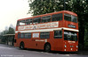 Wilts & Dorset 1936 (OUC 26R), a Leyland Fleetline/H44/26F, formerly London Transport DMS2026.