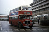 Southampton 394 (KOW 902F), another of the Neepsend bodied AEC Regent Vs.