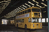 251 (ULJ 251J) was a Leyland PDR1A/1 / Alexander H43/31F which was photographed in June 1984 and withdrawn 12/88.