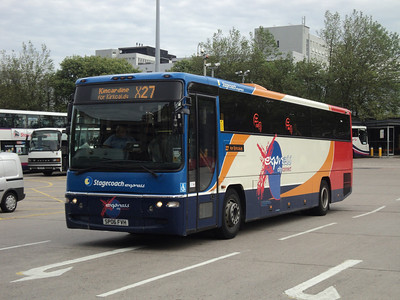 Fife City Connect Coaches