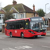 Stagecoach London 36638 - SN17MLF