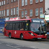 Stagecoach London 36635 - SN17 MKX