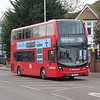 Stagecoach London 10311 - SN16 OJR