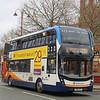 Stagecoach Manchester (Ashton) 10579