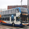 Stagecoach Manchester (Stockport) 10629