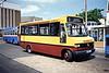 331 H339LJN, Southend 22/5/1991