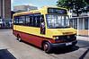 320 H326LJN, Southend 22/5/1991