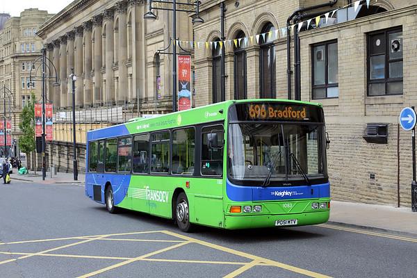 1083 PO51MTV, Bradford 9/5/2017