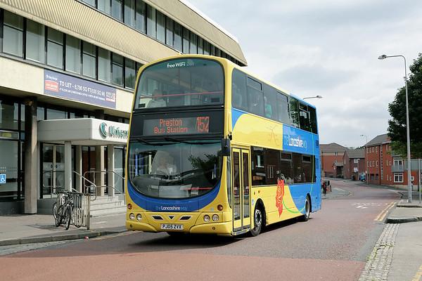 2751 PJ05ZVX, Preston 19/6/2014