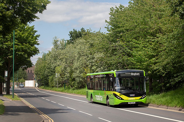 113 YX67UXS, The Meadows 3/7/2019