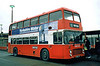 814 APT814W, Leeds 22/2/1991