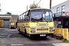 Venture Coaches HIL4415, Harrow 16/8/1992