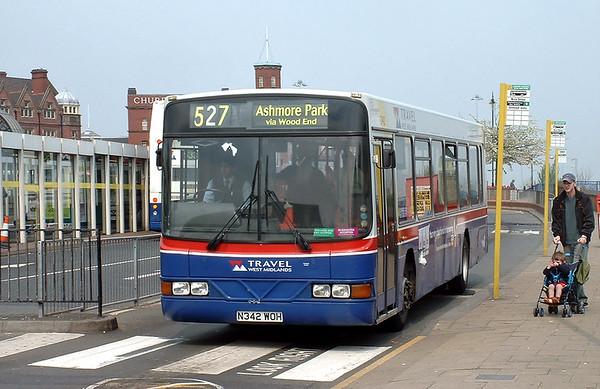 1342 N342WOH, Wolverhampton 26/4/2004
