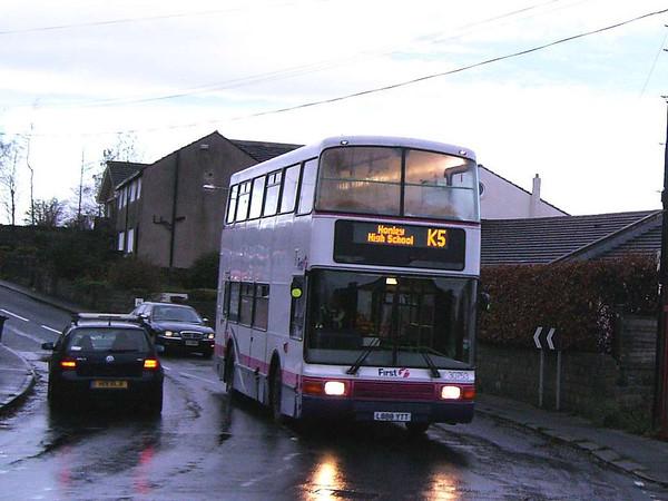 Huddersfield, November 2006