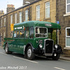 West Yorkshire 858 (LWR424), North Parade, Otley, 15th October 2017