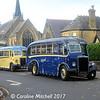 Samuel Ledgard KUP949, Cattle Market Street, Otley, 15th October 2017