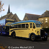 South Yorkshire 61 (GWT630), Otley, 15th October 2017