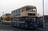 2063 (BOK 63V), a 1980 MCW Metrobus/Metro-Cammell H43/30F in February 1984.