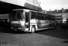 Trathens 53 (XNV 153W) was a Volvo B10M/ Jonckheere C48Ft, new in 1981 to Turner of London.