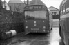 Western National 48 (LUO 48F), an AEC Reliance 6U3ZR/Willowbrook B51F,  seen on hire to South Wales.