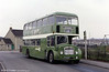 7236 (EHT 858C), one of the last Bristol FLF6Gs with ECW H38/32F to remain in service. 7236 was built in 1965.